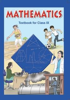 Class 9 Maths NCERT Book PDF