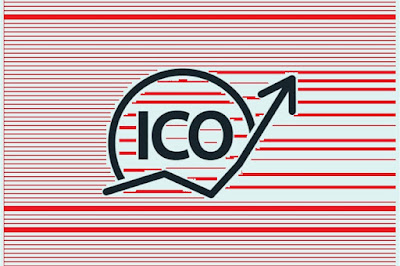 Raising money through ico cryptocurrency and ico