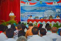 <b>Dibuka Walikota, Pemkot Bima Gelar Musrenbang RKPD Tahun 2019</b>