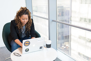 Women Entrepreneurs Make Quick Financial Decisions Grounded in Data