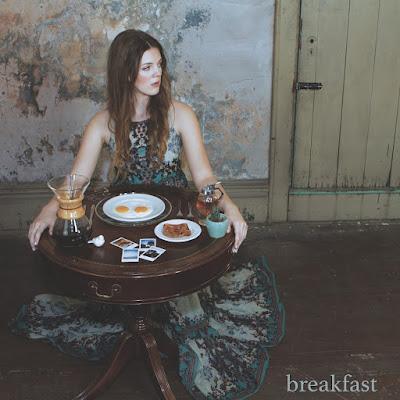 """Emily Keener Releases New Album """"Breakfast"""""""