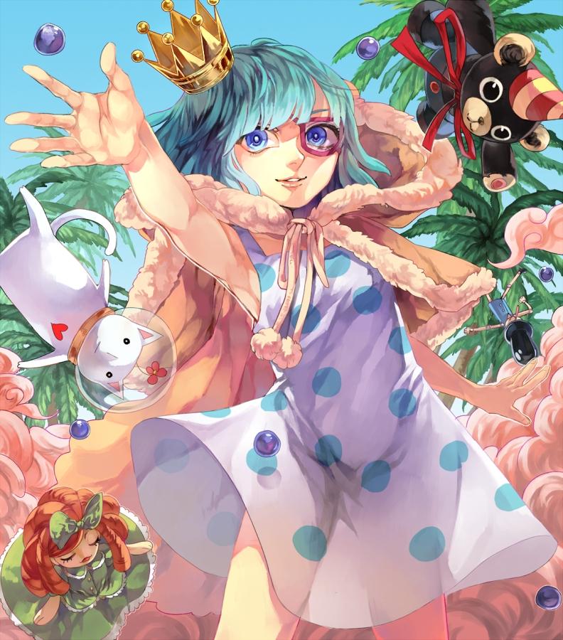 Anime tercantik dan tersexy