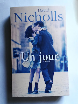 Sunkissed Summer Tag david nicholls un jour