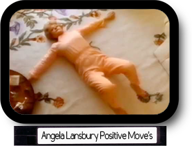 Angela Lansbury Positive Moves