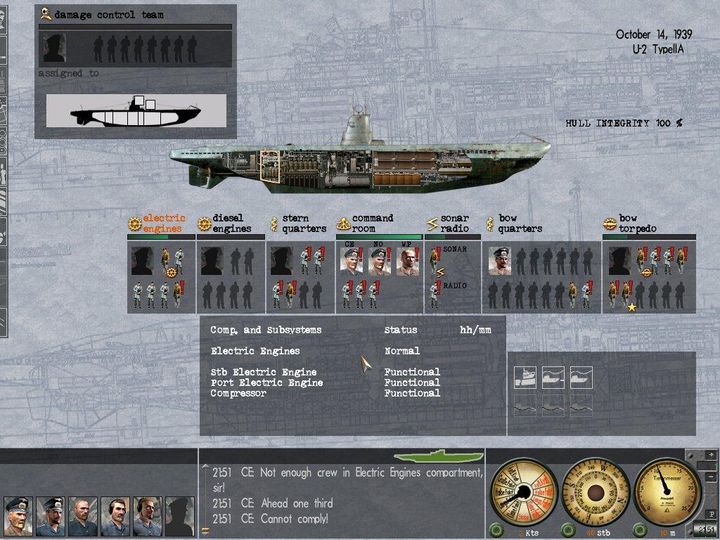 Silent Hunter 3 Merchant Fleet Mod Multiprogramstaff