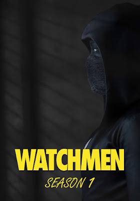 Watchmen (TV Series) S01 DVD R1 NTSC Latino 3xDVD5