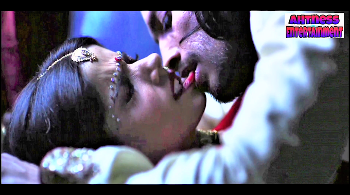 Aparna Bajpai nude scene - XXX Uncensored s01ep03 (2018) HD 720p