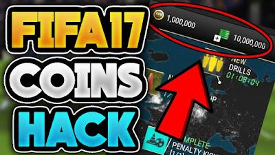 Fifa 17 Coins Cheat