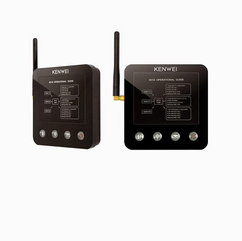 Moduł GSM KENWEI KW-401G