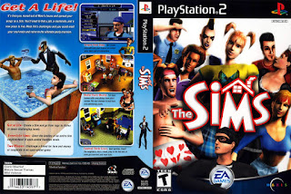 Cheat The SIMS PS2
