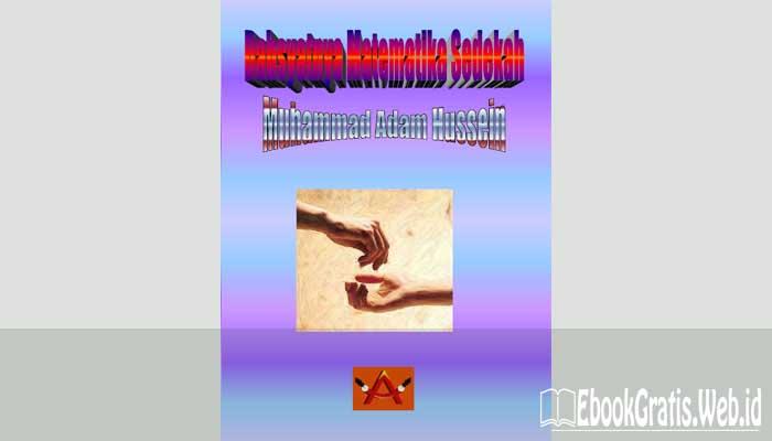 Ebook Dahsyatnya Matematika Sedekah