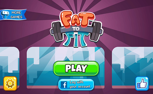 fat to fit android game
