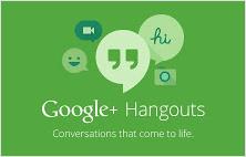 Google+ hangouts extension
