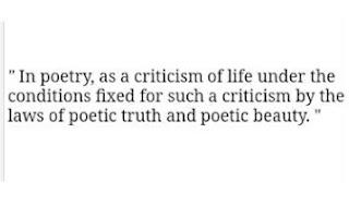 characteristics of best poetry