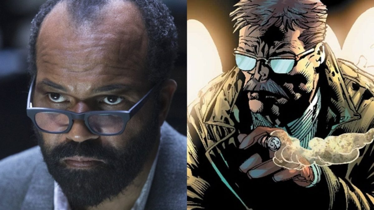 Diretor de Batman, Matt Reeves, confirma que Jeffrey Wright interpretará James Gordon