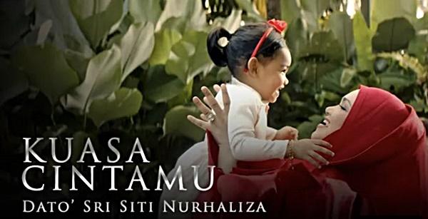 Dato Sri Siti Nurhaliza