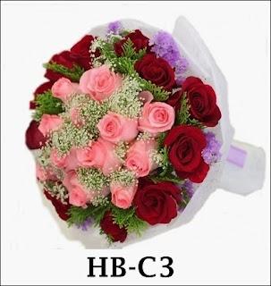 Toko Bunga Special Untuk Anniversary Di BSD Serpong