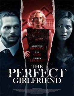The Perfect Girlfriend (La novia perfecta) (2015)