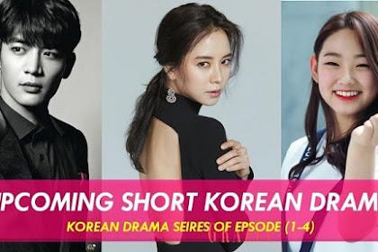 Drama Korea Short Episode 1 - 4 Subtitle Indonesia