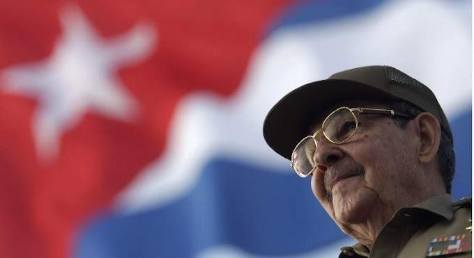 Raúl Castro anuncia su retirada al frente del Partido Comunista de Cuba.