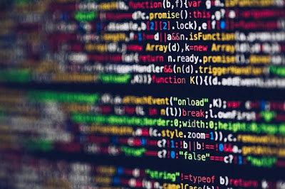 Keahlian dan Skill Coding - Veylola