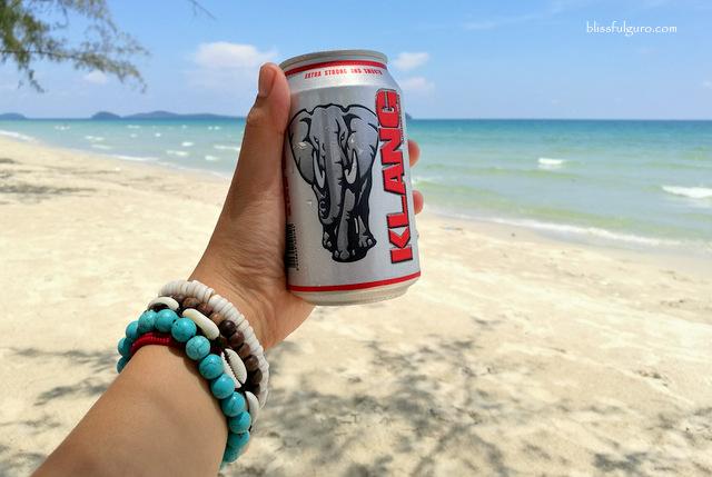 Klang Beer Cambodia