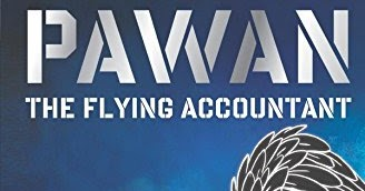 Book Review: Pawan - The Flying Accountant by Sorabh Pant