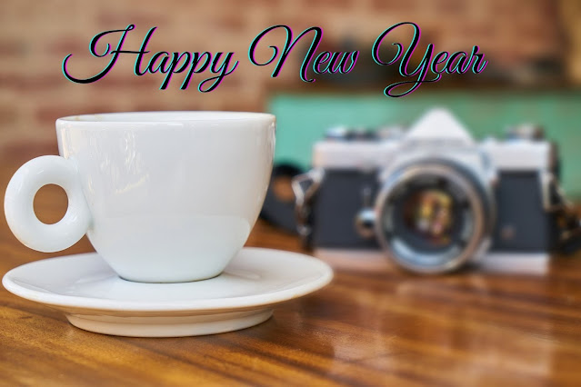 Good Morning Images For Happy New Year