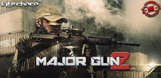 Major GUN : war on terror mod apk
