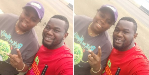 Singer, Teni pulls over to help man who had a flat tyre on 3rd mainland bridge