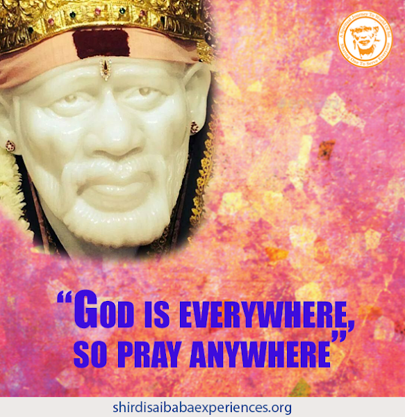Prayer For Business Title To Achieve This Month - Sai Devotee Sreedevi V K