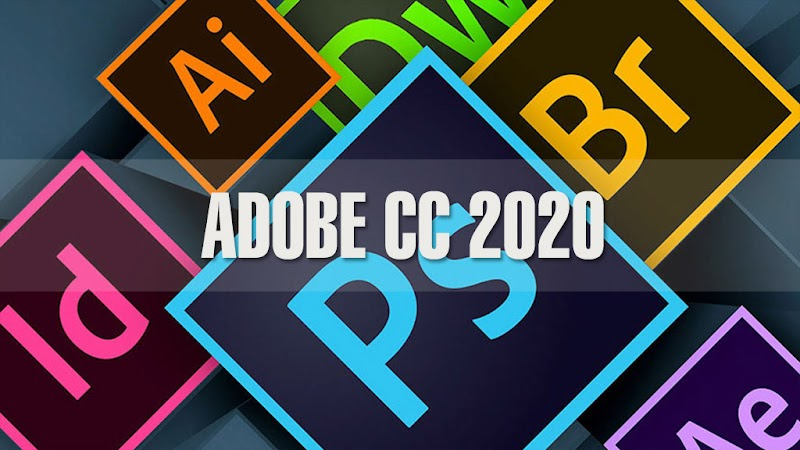 Download trọn bộ Adobe CC 2020 dành cho Windows và Mac OS Full Active[Link Googledrive] >> HoIT Asia