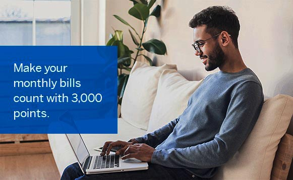 American Express Utility Offer