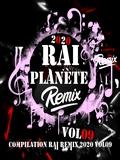 Planète Rai Remix 2020 Vol 09