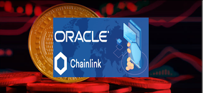Best Blockchain Oracles Projects