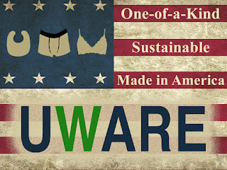 UWARE Underwear Recycles Tees