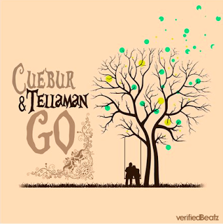 Cuebur Ft. Tellaman - Go (Original) {Afro House} [Download]