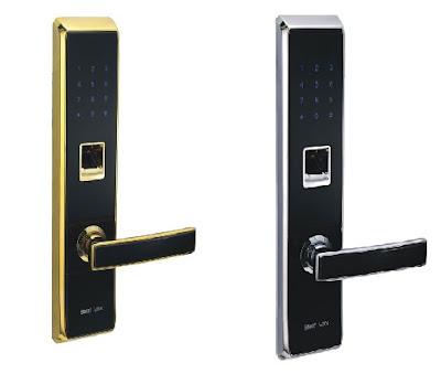bảo trì bảo dưỡng khóa cửa thông minh