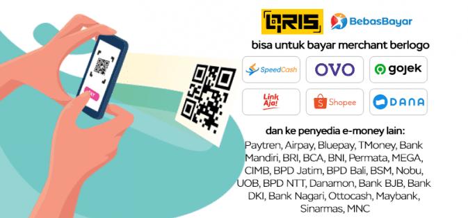 Aplikasi Bebas Bayar, Sesukamu Bayar Apa Saja