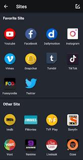 تحميل تطبيق vidmix apk بديل اليوتيوب و مكتبة ضخمة من الافلام العالمية مع الترجمة