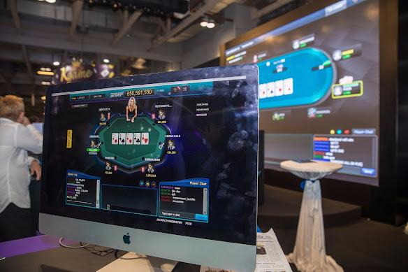 Poker Uang Asli - QQPokeronline - IDNPOKER
