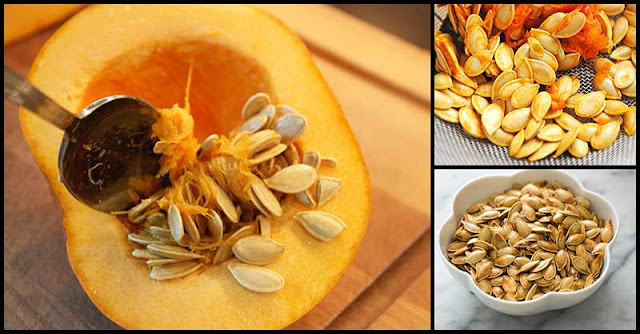 Study: Pumpkin Seeds Can Help Lower Blood Sugar Levels
