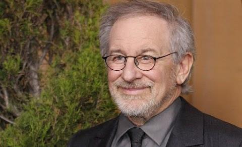 Steven Spielberg (1946): director de cine estadounidense