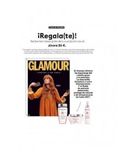 #suscripcionesrevistas #revistas #revistasdiciembre #glamour