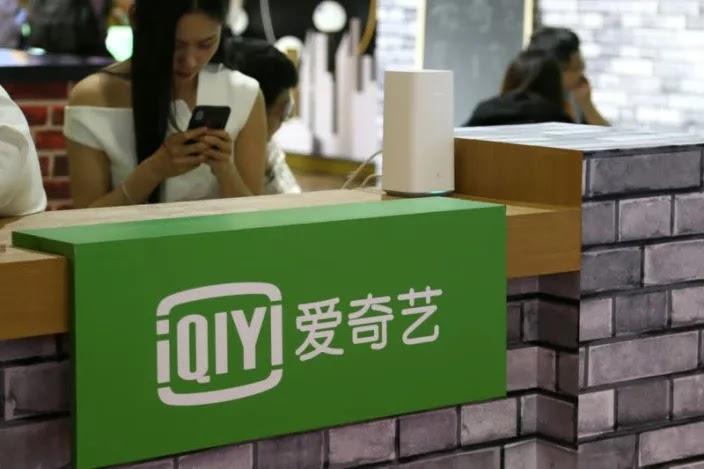 China's iQiyi halts 'idol competition' programs amid criticism