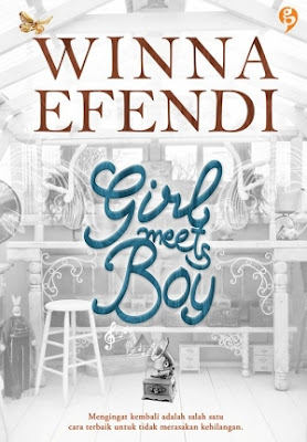 Winna Efendi - Girl Meets Boy
