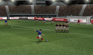 Download PES 2011 Pro Evolution Soccer Apk For Android