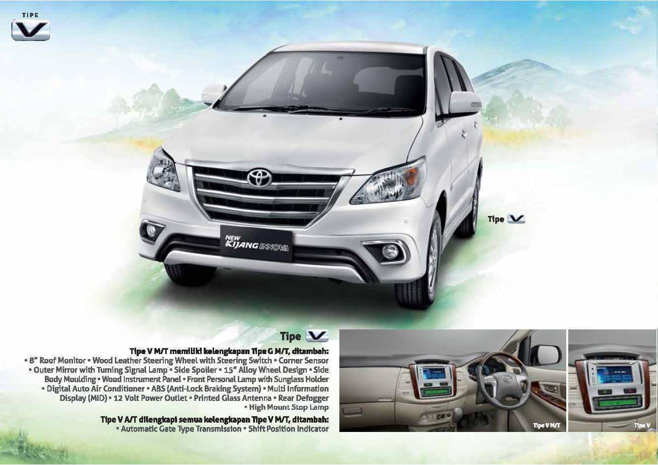 All New Kijang Innova 2019 Bodykit Yaris Trd Toyota Fuel Consumption Autos Post