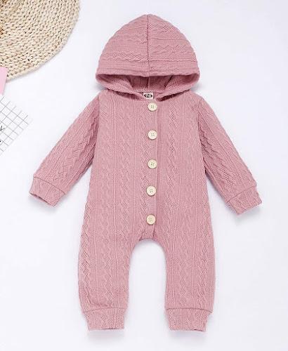 Cheap Baby Girl Winter Clothes
