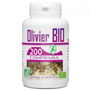 Olivier bio - gph diffusion